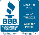 Servicemaster by Richards Restoration is a BBB Accredited Fire Water Damage Restoration Company in Memphis, TN