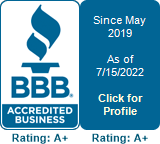 Titan Elite Moving & Packing is a BBB Accredited Moving andor Storage Company in Collierville, TN
